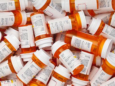 Assessing Canada's Drug Shortage Problem