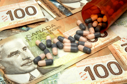 Should Public Drug Plans be Based on Age or Income?