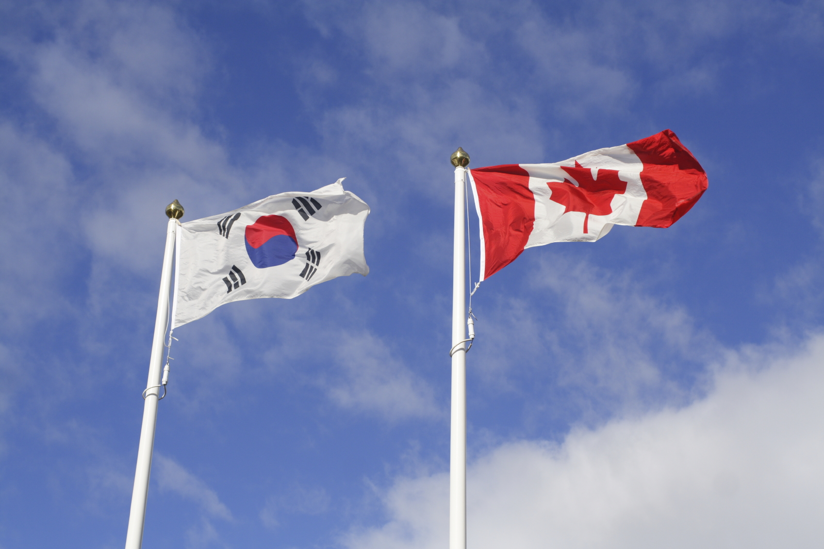 Research The Canada Korea Free Trade Agreement What It Means For