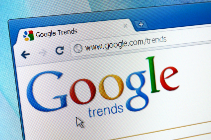 google trends research paper The internet search data comes from google trends the paper introduces these  data  policy research working paperno 7398 world bank, washington.