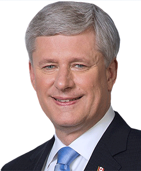 Rt. Hon. Stephen Harper - The C.D. Howe Institute's work is invaluable to...
