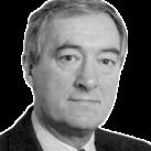 John C. Crow, O.C.