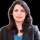Parisa Mahboubi