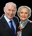 Rebecca and John Horwood