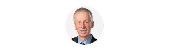 Stéphane Dion, Canada's Ambassador to Germany and Special Envoy to the European Union, Global Affairs Canada