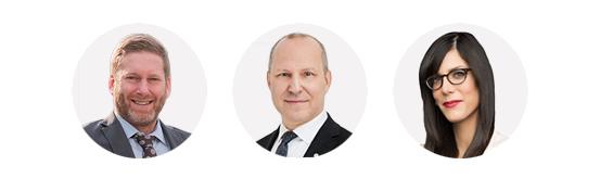 Retour aux affaires: Relance de l'économie québécoise et canadienne