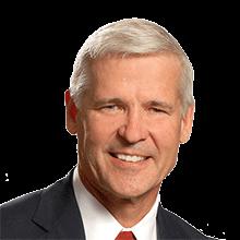 Bob Hamilton, Commissioner, Canada Revenue Agency