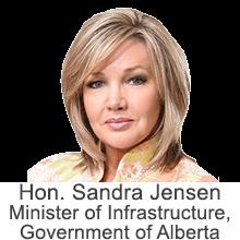 Advancing Alberta's Infrastructure Agenda