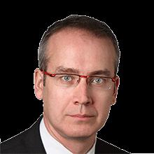 Simon Kennedy, Deputy Minister, Health Canada