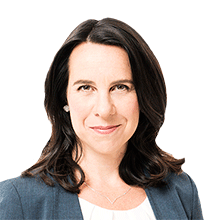 Valérie Plante, Mayor of Montreal