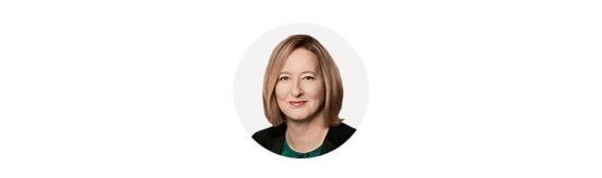 Carolyn A. Wilkins, Senior Deputy Governor, Bank of Canada