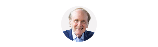 Daniel Yergin, Pulitzer Prize-winning Author; Vice Chairman, IHS Markit