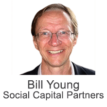 Impact Investing: The Opportunity for Corporations, Government and Philanthropists