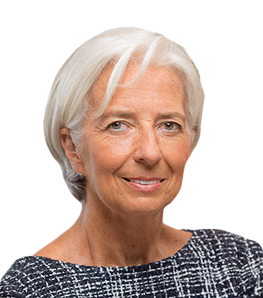 Remarks by Christine Lagarde - Making Globalization Work for All