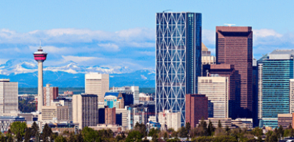 Dachis, Kim - How Calgary (Quietly) Took the Lead as Canada's Innovation Leader