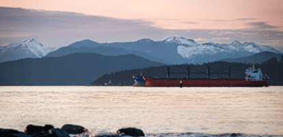 Andrew Roman - Appealing the Trans Mountain Decision