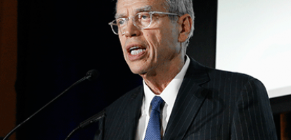 Joe Oliver - The Regent Debate: Is Canada Facing an Existential Crisis in Competitiveness?