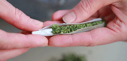 Irvine, Wyonch - Pricing Cannabis on the Street