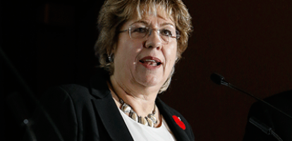 Janet Ecker - The Regent Debate: Is Canada Facing an Existential Crisis in Competitiveness?