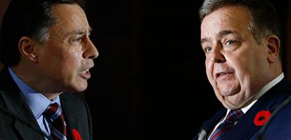 The Regent Debate: Duncan, Duguid - Rebuttals