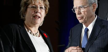 The Regent Debate: Oliver, Ecker - Rebuttals