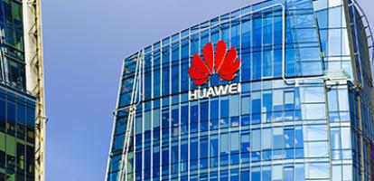 John Gruetzner – What to do about Huawei