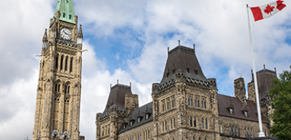 Laurin, Robson, Wu – Was Ottawa's Frightening Fiscal Snapshot a Prelude to Something Worse?