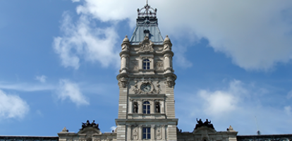 Luc Godbout – A Quebec Model for a Fiscal Anchor