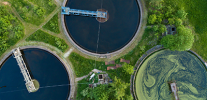 Benjamin Dachis – Time to Re-think How to Do Water and Wastewater Investment