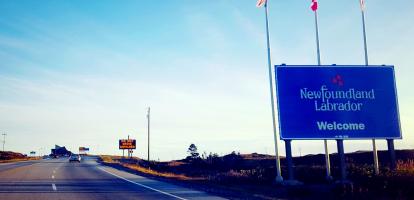 Drummond, Lévesque – The Newfoundland and Labrador Fiscal Morass