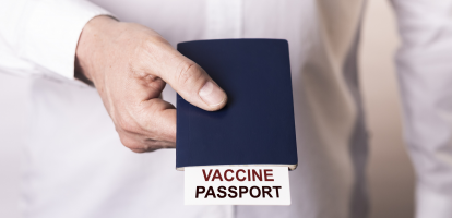 Rosalie Wyonch – COVID-19 Vaccine Passports: Green Certificates Around the World
