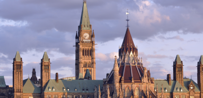 Don Drummond – Budget 2021 Leaves Canada Awash in Debt for More than a Generation