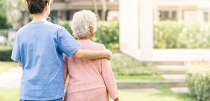Blomqvist, Wyonch – A Voucher Model for Long-Term Care