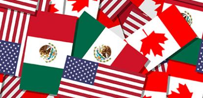 Dan Ciuriak – The New NAFTA: Better Than No NAFTA but Curb Your Enthusiasm