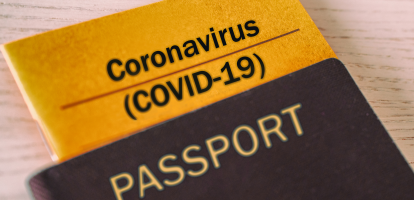 Thomas, Flood, Krishnamurthy, Tanner and Wilson – Four Privacy Choices for Vaccine Passports