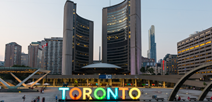 William B.P. Robson – Toronto's property tax hike - because a $1.4 billion surplus isn't big enough?