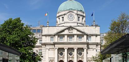 Godbout, Gagné-Dubé – Leçons de l'Irlande sur le soutien au revenu pendant la pandémie