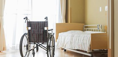 Fred Horne – Are We Serious about Senior Care in Canada?