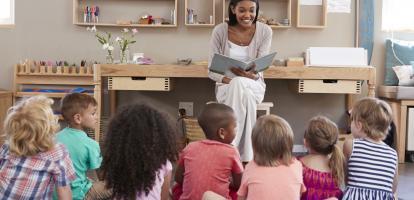 Godbout, St-Cerny – Low-cost Childcare Delivers Female Labour-force Participation