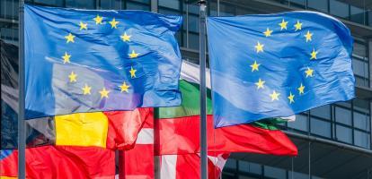 Jon Johnson – EU Carbon Border Tax Proposal Breaks New Ground