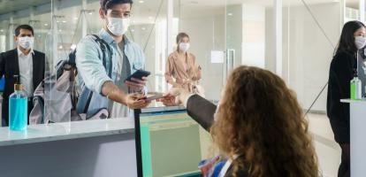 Thomas, Flood, Krishnamurthy, Tanner, Wilson – Are Vaccine Passports Discriminatory?