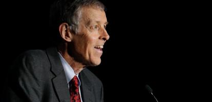 Robert Atkinson - Regent Debate: Beware of Overeager Regulation