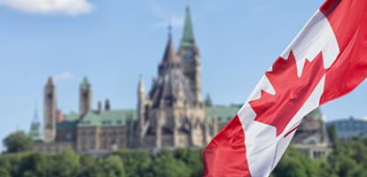 Permanently Higher Federal Spending Threatens GST Hike: C.D. Howe Institute Fiscal & Tax Working Group