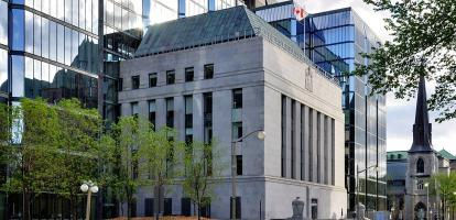 Bank of Canada Should Hold Overnight Rate at 1.75 Percent for Next 12 Months, Says C.D. Howe Institute Monetary Policy Council