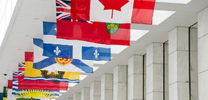 How to help the provinces weather the COVID-19 economic shock - Financial Post Op-Ed