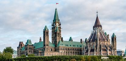 What will stop Ottawa's debt binge? - Globe and Mail Op-Ed