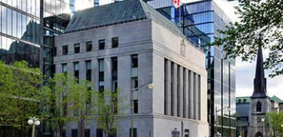 Le coït interrompu de la Banque du Canada - La Presse Opinion