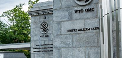 2021 trade priorities: Make CUSMA work and fix the WTO - Financial Post Op-Ed