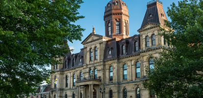 The ABCs of Fiscal Accountability: Grading Canada's Senior Governments, 2020