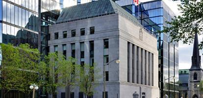 Canadian Monetary Policy in the Time of COVID-19